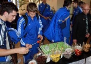 Лига Европы: Киевское Динамо улетело в Израиль