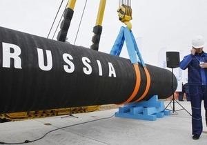 Газпром намерен к 2030 году получить треть европейского рынка газа