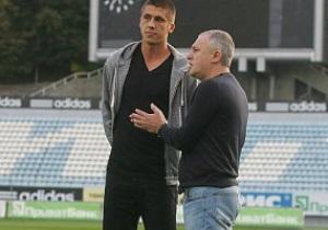 Хачереди выбыл на три недели, участие Вукоевича в матче с Маккаби под вопросом