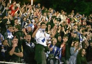 Ультрас Динамо выступили с официальным обращением против политизации футбола