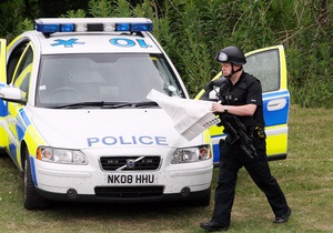 У Британії заарештували шістьох осіб за звинуваченням у тероризмі