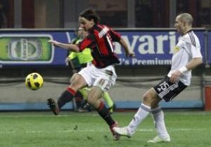 Серия А: Ювентус, Лацио и Удинезе оступаются