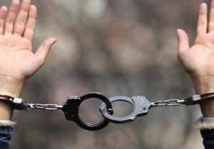 У Києві СБУ викрила злочинне угруповання, до складу якого входили міліціонери