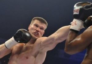 Димитренко: Вышел бы на ринг против одного из братьев Кличко хоть завтра