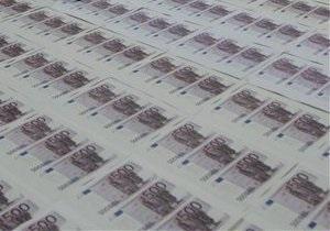 Євро закриває міжбанк біля річних мінімумів