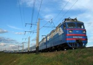 Укрзалізниця огласила план пассажирских перевозок во время Евро-2012