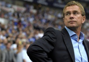 Тренер Шальке ушел в отставку из-за синдрома хронической усталости