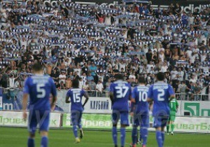 Все билеты на матч между Шахтером и Динамо проданы