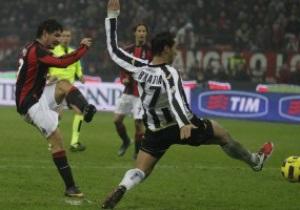 Серия А: Милан и Удинезе разошлись миром, Лацио побеждает на выезде