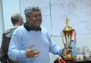 Луческу: Свердловский Шахтер хотелось бы поздравить с показанной игрой