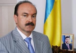 Глава Львовской ОГА: Матч Украина - Австрия вскроет возможные недоработки Арены Львов