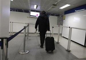 Авиапассажирам обещают возможность определять местонахождение  багажа в реальном времени