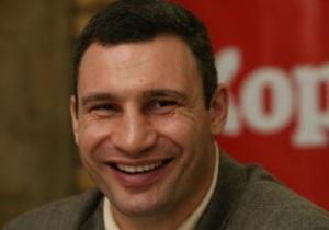 Официальный претендент на титул WBC грозится уложить Виталия Кличко