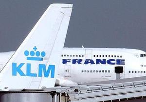Air France-KLM купит несколько десятков самолетов на $12 млрд