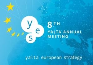 Сьогодні відкривається Восьмий саміт Ялтинської європейської стратегії