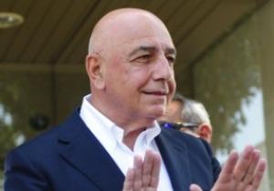 Вице-президент Милана: В матче с Барселоной нам повезло