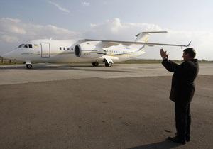 Три украинские авиакомпании не хотят ставить на Ан-158 двигатели отечественного производства
