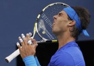 Надаль: Джокович играет в невероятный теннис