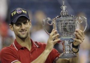 Новак Джокович победил на US Open-2011