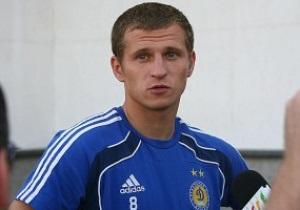 Алиев: Думаю, Динамо будет тяжело в матчах с Кремнем