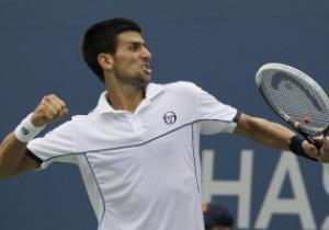 Джокович и Федерер сыграют в полуфинале US Open