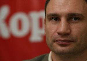 Тренер Кличко раскрыл секрет спортивного долголетия Виталия