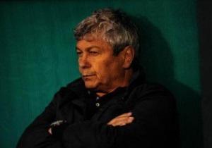 Луческу: Селезнева не было на тренировке, потому что он попал в аварию