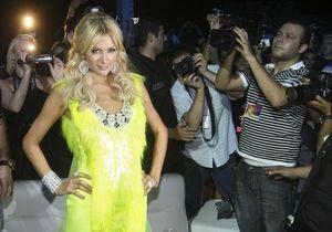 Періс Хілтон приїде в Київ із власним біографом