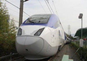 Укрзалізниця начинает набор  экипажей экспрессов Hyundai