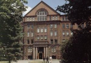Кембридж випередив Гарвард у рейтингу найкращих університетів світу