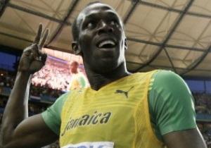 Сборная Ямайки выиграла эстафету с мировым рекордом, американцы не добежали