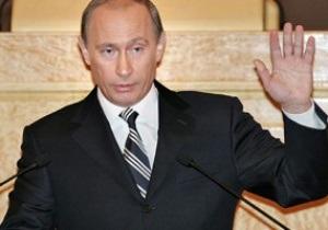 Путин оригинально поздравил Поветкина с днем рождения
