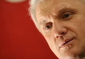 Суд визнав брехнею заяви Мельниченка про причетність Литвина до вбивства Гонгадзе