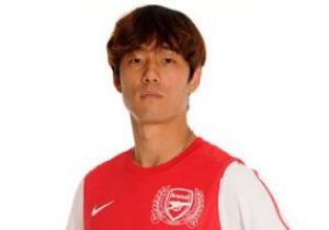Официально: Арсенал купил форварда сборной Южной Кореи