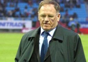 Сабо просит Динамо не продавать Еременко: Вокруг Романа должна строиться команда
