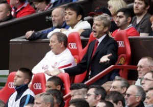 Совет директоров Арсенала: Венгер остается у нас, и точка