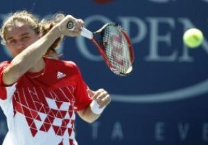 Украинец Долгополов с победы стартует на US Open 2011