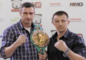 Соперник Виталия Кличко не рассчитывает на продолжение карьеры после боя с украинцем
