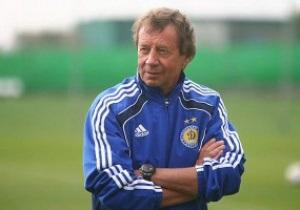 Семин: В группе Динамо нет фаворитов или аутсайдеров