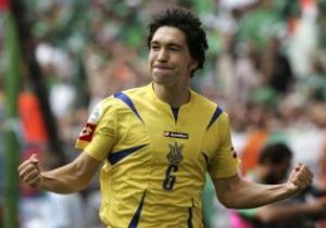 Защитник Днепра и сборной Украины завершил карьеру футболиста