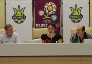 В Украине выберут лучших футболистов в современной истории