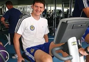 Михалик: В сентябре приступлю к нормальным тренировкам