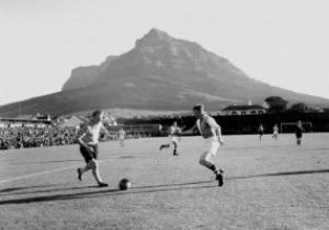 Фотогалерея: Скромное обаяние старого футбола. Ретро из Англии