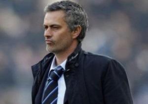 Моуриньо: Барселона - маленький клуб