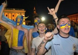 В Киеве пройдет фанатский футбольный турнир