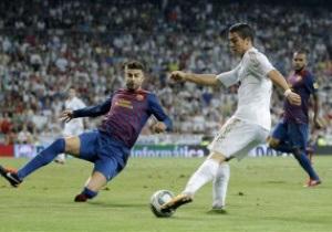 Игрок Барселоны: Моуриньо разрушает и дискредитирует испанский футбол
