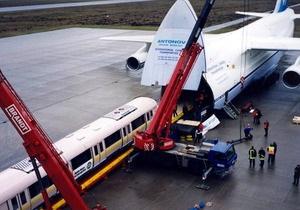 Антонов заработает на модернизации десяти Ан-124 российской авиакомпании более $400 млн