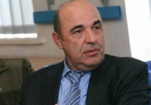 Рабинович: Готов принести свои извинения при определенных условиях