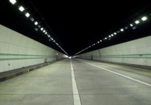 В городах-хозяевах Евро-2012 опробуют светодиодное освещение улиц