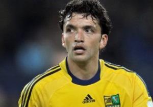 Эдмар: В матче с Швецией боялся брать инициативу на себя